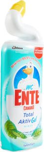 WC-ENTE, GEL AZIONE TOTALE, MENTA