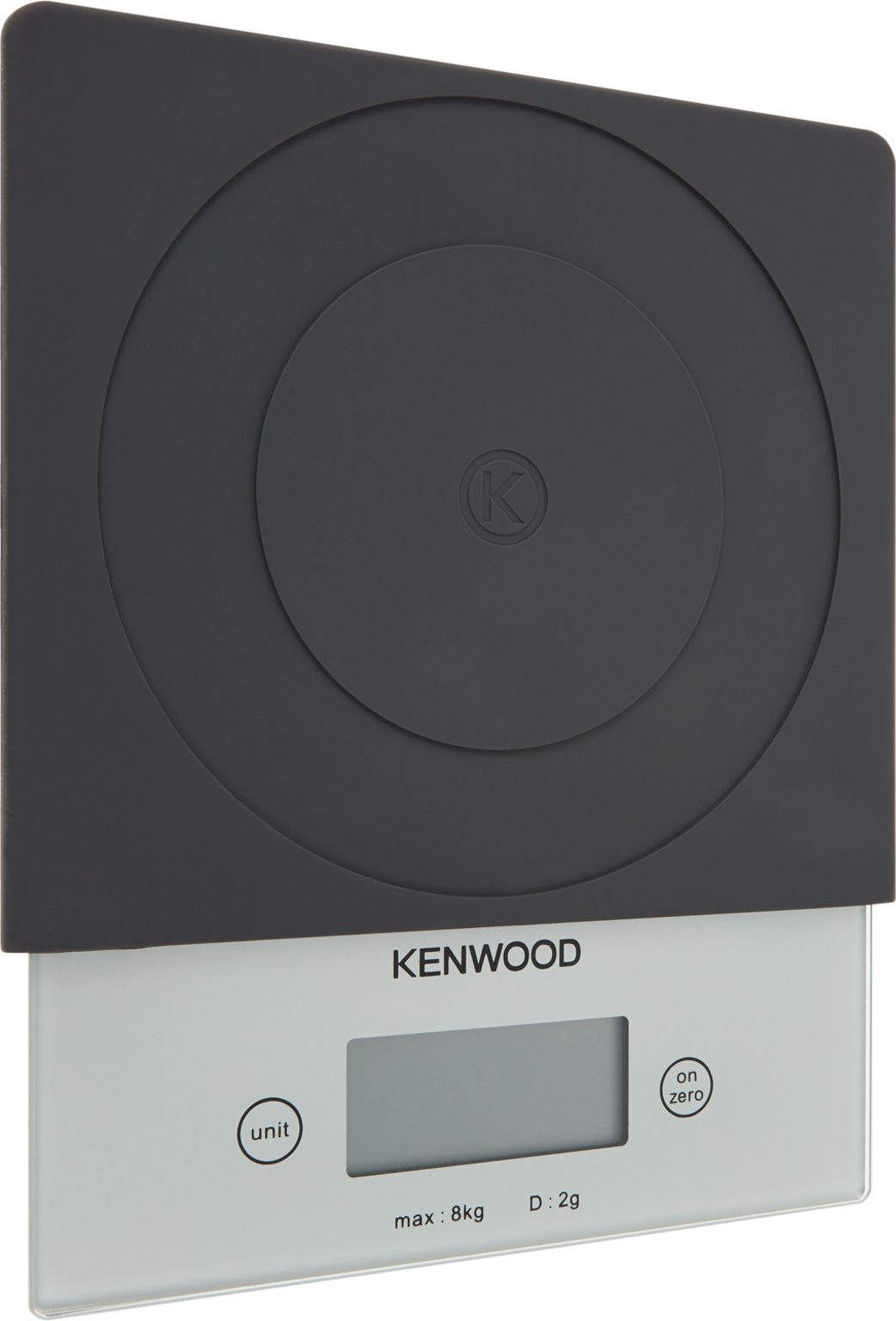 Kenwood Küchenwaage AT580B