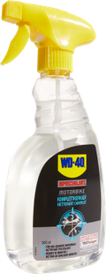 NETTOYANT COMPLET WD40