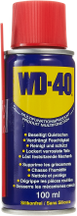Huile multifonctions WD-40 100 ml