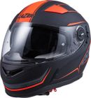 INTEGRALHELM BAYAMO RED RACE L
