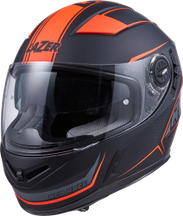 CASCO INTEGRALE BAYAMO RED RACE, M