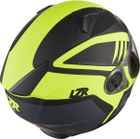 INTEGRALHELM FH2 FLUO YELLOW XL