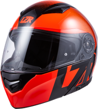 CASQUE RABATTABLE MH2 V'SIBLE RED S