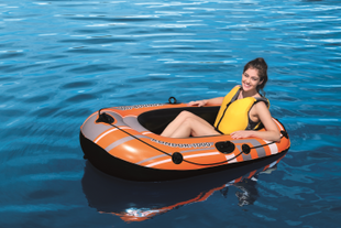 BOOT HYDRO FORCE RAFT
