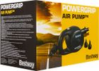 POWER GRIP PUMPE