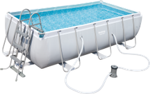 Piscina STEEL FRAME