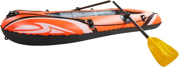 Image of BEST WAY BOOT HYDRO FORCE RAFT