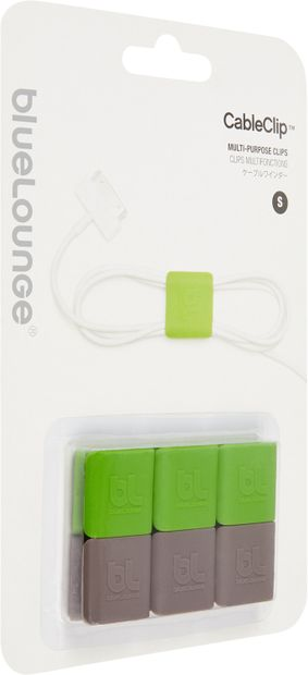 Image of Bluelounge Cable Clip Small