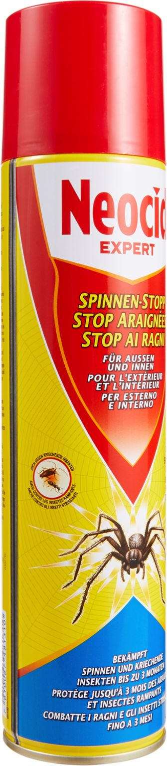 NEOCID EXPERT Spinnen-Stopp Spray
