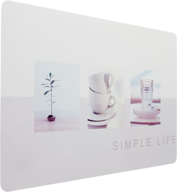 Image of Tischset SIMPLE LIFE