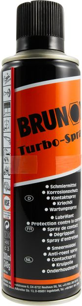 Image of BRUNOX TURBO-SPRAY 300 ML