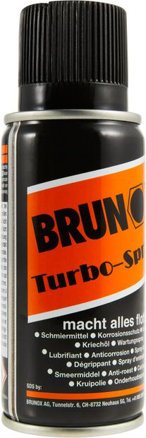 Image of BRUNOX TURBOSPRAY 100 ML