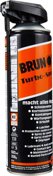Image of BRUNOX Turbo Spray