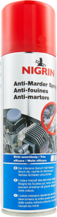 Spray anti-fouine