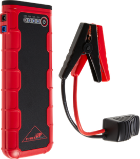 Jump Starter POWER UP