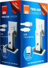 Double chargeur USB 1 x Typ13