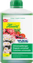 Concime universale WUXAL