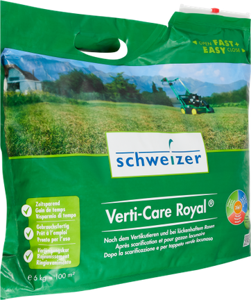 VERTI-CARE ROYAL