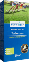 POWER TURF ROYAL COAT