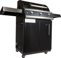 BARBECUE A GAS DUALCHEF 315 G