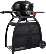 Barbecue a gas P-480 G COMPACTCHEF