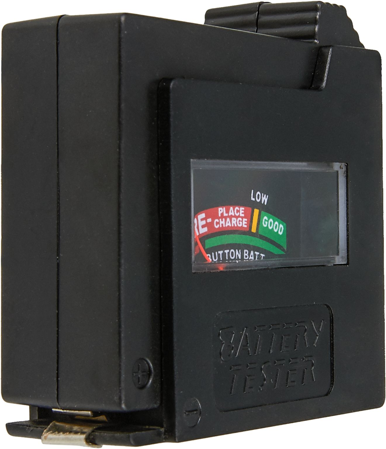 Image of ASSYST Batterietester AC 0333