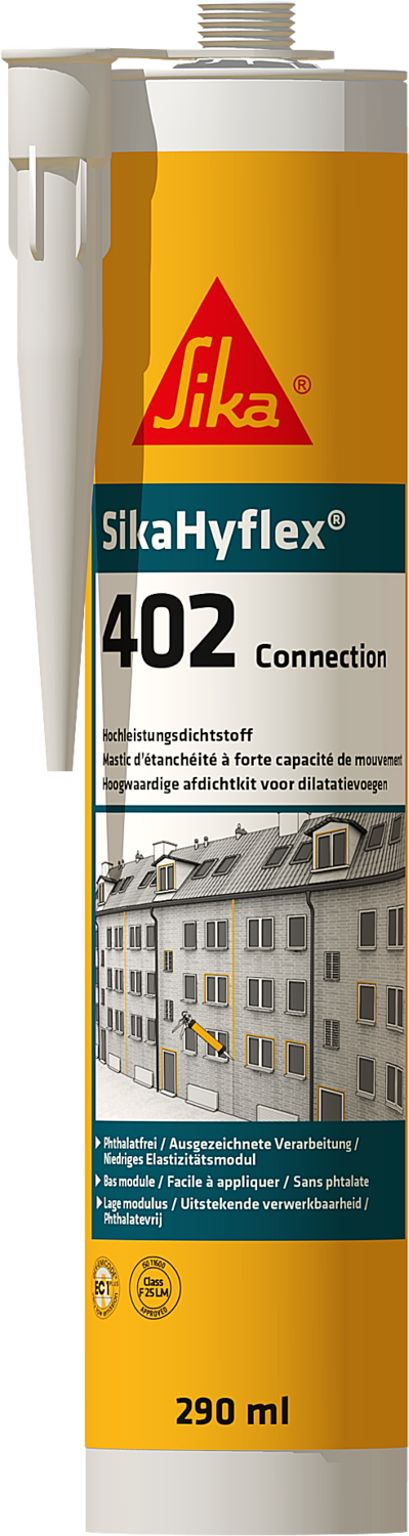 Fugendichtstoff SIKAHYFLEX-402 CONNECTION