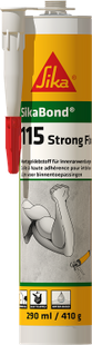 Colle puissante SIKABOND-115 STRONG FIX