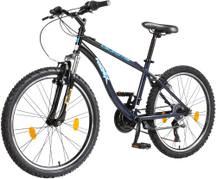"Mountainbike FOX 24"" 38 cm"