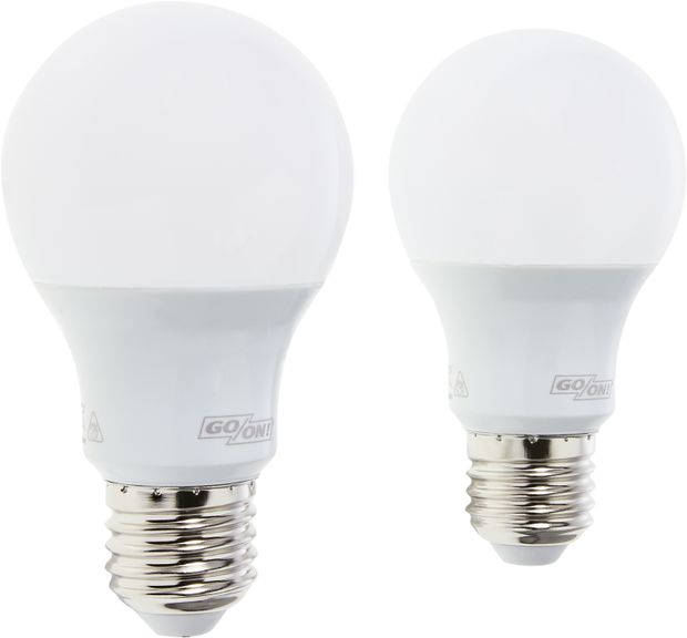 Image of GO ON LED Duo E27 470 lm