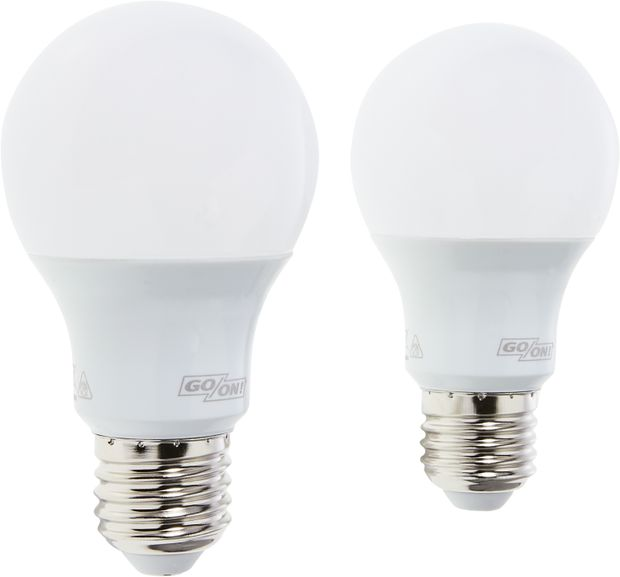 Image of GO ON LED Duo E27 806 lm