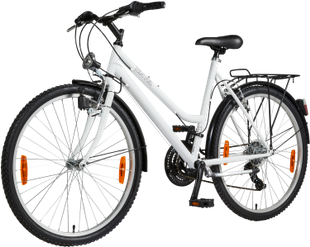 "Citybike TRAVEL 26"" 50 cm Lady"