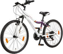 "Mountain bike CORONA 24"" 33 cm"