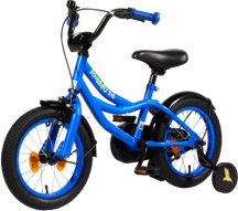 "Vélo enfant KOLIBRI 14"" 22,8 cm boys/girls"