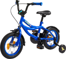 "Vélo enfant KOLIBRI 12"" 20 cm boys/girls"