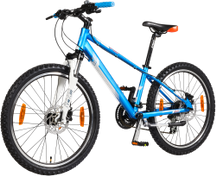 "Mountain bike KEENE 24"" 32 cm"