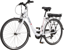 "City E-BIKE ELEGO 2.0 28"" 48CM"
