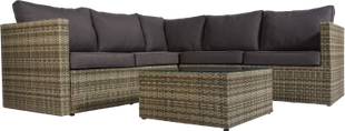 Lounge-Set PALMIRA