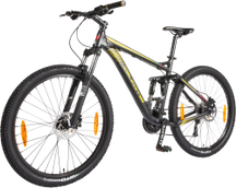 "Mountain bike ROCKTRAM 27,5"" 48 cm"