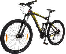 "Mountain bike ROCKTRAM 27,5"" 52 cm"