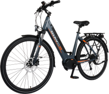 "City E-Bike E625MI LADY 28"" 49 cm"