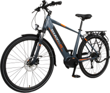 "City E-Bike E625MI MAN 28"" 51 cm"