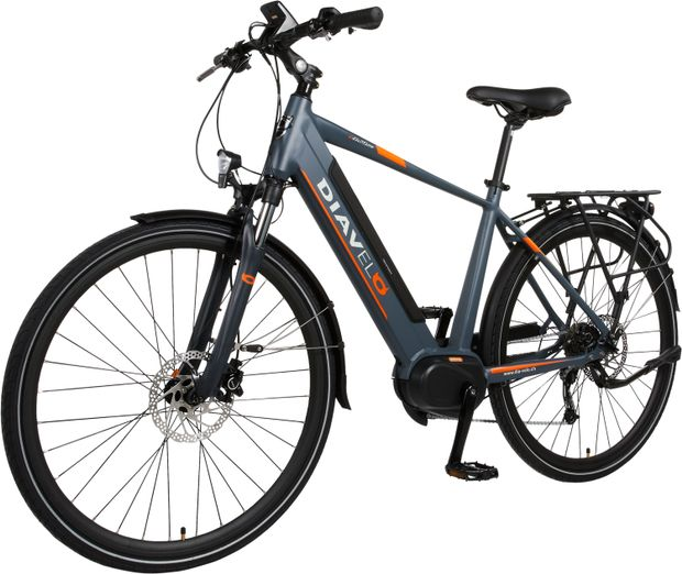 "Image of DIAVELO City E-Bike E625MI MAN 28"" 51CM"