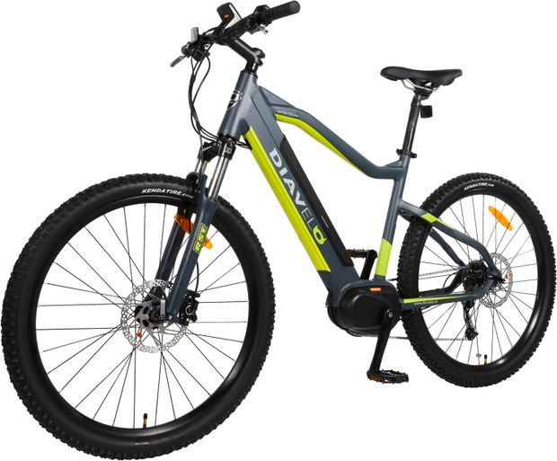 "Image of DIAVELO E-Mountainbike E925MI 27.5"" 50CM"