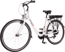 "City E-BIKE ELEGO 3.0 28"" 48CM"