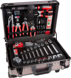 Set d'outils TROLLEY