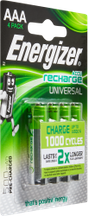 Batterie rechargeable AAA
