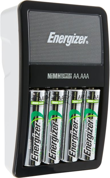 Image of ENERGIZER Ladegerät, Maxi Charger