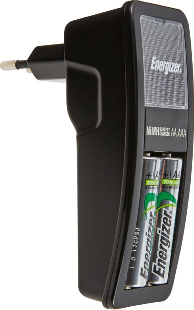 Image of ENERGIZER Ladegerät Mini Charger